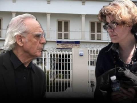 Δίκη Τσοχατζόπουλου: Η Αρετή επέλεξε το δρόμο της «Αντιγόνης»