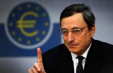 Ντράγκι: Νωρίς για να πούμε αν η Ελλάδα θα χρειαστεί και τρίτο πακέτο