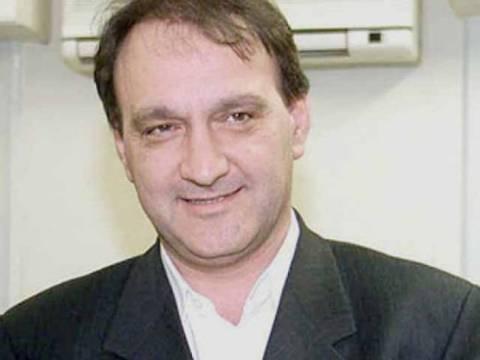 Στη φυλακή ο επιχειρηματίας Μιχάλης Ανδρουλιδάκης