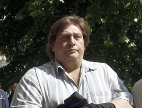Νέα καταδίκη για τον πρώην δημοτικό υπάλληλο Παναγιώτη Σαξώνη