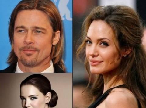 Οι τρίχες του Brad Pitt, η scary K. Holmes και μια 11αδα για την Jolie