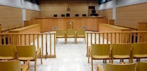 Απεργούν και οι δικαστικοί υπάλληλοι Τρίτη και Τετάρτη