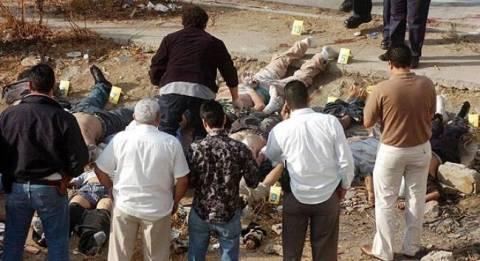 Μεξικό: Δέκα άνθρωποι δολοφονήθηκαν από εκτελεστές