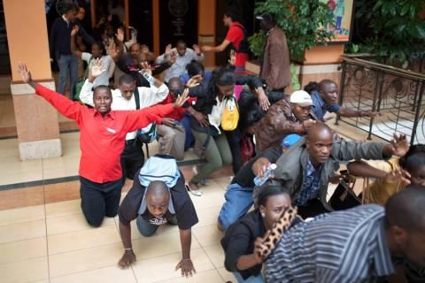 Τέλος και επίσημα στο θρίλερ της ομηρίας στη Κένυα