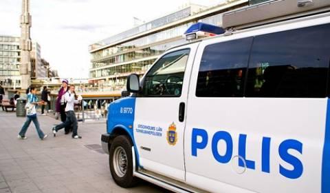 Σκάνδαλο στη Σουηδία με βάση δεδομένων για τους τσιγγάνους