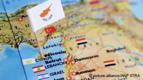 Τουρκία - Ελλάδα εμπλέκονται στον διάλογο για το Κυπριακό