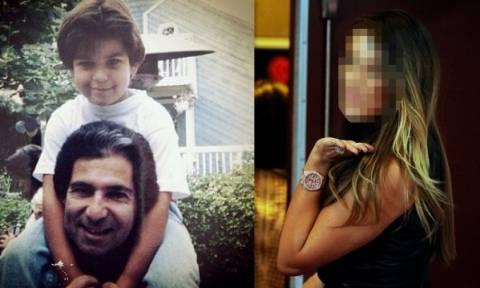 Η αφιέρωση διάσημης στο twitter για την επέτειο θανάτου του πατέρα της