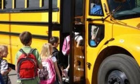 Περιφέρεια Ηπείρου: 1.324.000 ευρώ για μεταφορά μαθητών