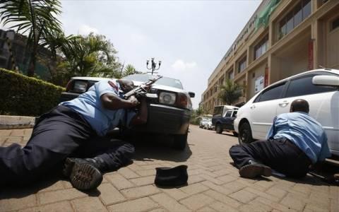 Οι Σομαλοί Σεμπάμπ απειλούν την Κένυα με νέες επιθέσεις