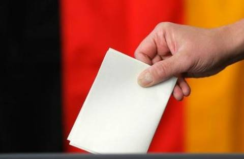 Γερμανία: Ανοιχτό παραμένει το ενδεχόμενο επαναληπτικών εκλογών