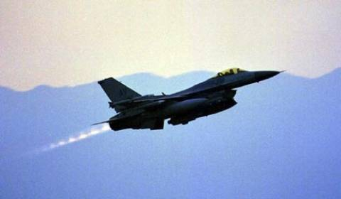Η Boeing μετασκευάζει τα παροπλισμένα F-16 σε μη-επανδρωμένα