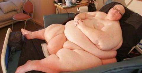Ο παχύτερος άνθρωπος της Βρετανίας βρήκε τον έρωτα αφού έχασε 304 κιλά
