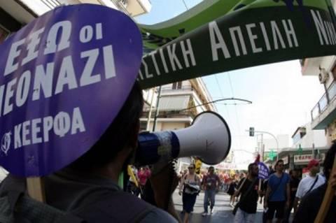 Στο αντιφασιστικό συλλαλητήριο οι Ανεξάρτητοι Έλληνες