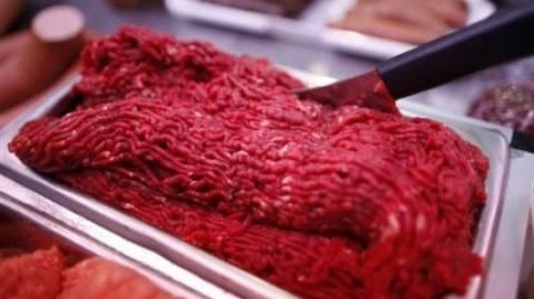 Πειραιάς: Κατασχέθηκε ένας τόνος κρέας