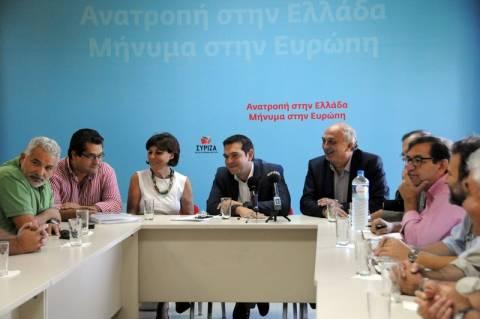 Τσίπρας: Η κυβέρνηση ΣΥΡΙΖΑ θα επουλώσει τις πληγές στην εκπαίδευση