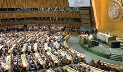 ΗΠΑ: Υπέγραψαν τη συνθήκη για το διεθνές εμπόριο των συμβατικών όπλων