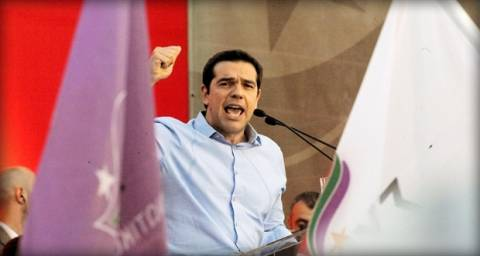 A.Τσίπρας: Είμαστε το άκρον άωτον των άκρων!