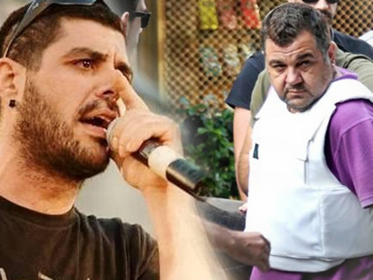 Τι είπε στην απολογία του ο Γιώργος Ρουπακιάς