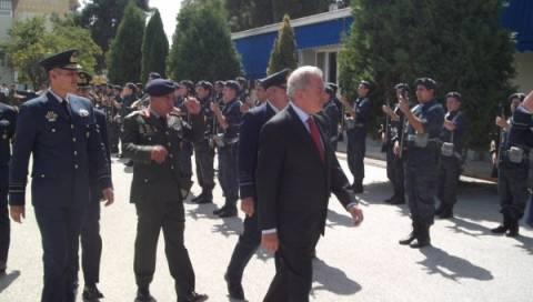 Την 114 Πτέρυγα Μάχης στην Τανάγρα επισκέπτεται αύριο ο ΥΕΘΑ