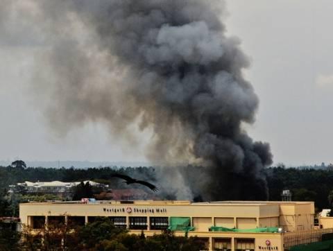 Η αλ Σαμπάαμ ανέλαβε την ευθύνη της επίθεσης στο Ναϊρόμπι