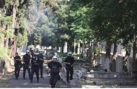 Τουρκία: Συνελήφθησαν οι 17 από τους 18 Κούρδοι δραπέτες