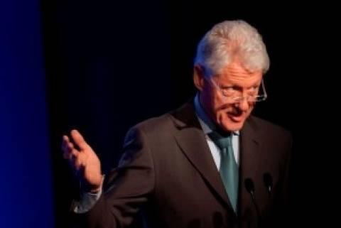Μπιλ Κλίντον: Ο Πούτιν είναι αξιόπιστος