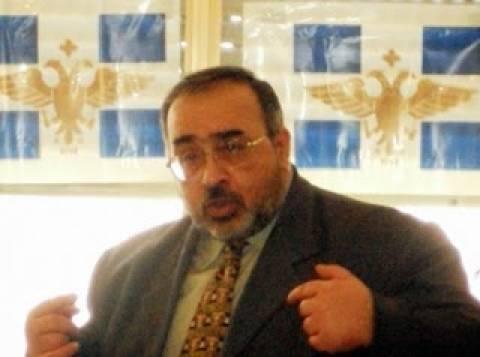 Καταδικάστηκε ο πρώην Πρόξενος Κορυτσάς Θ. Καμαρινός
