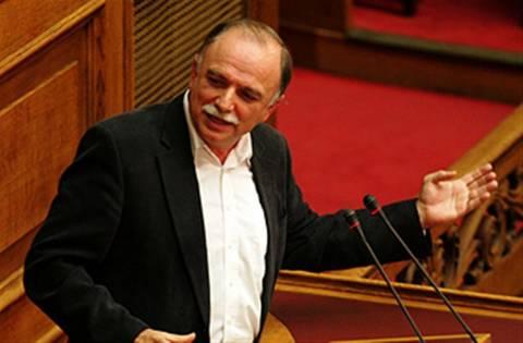 «Δημοψήφισμα κατά του ναζισμού αν παραιτηθούν οι βουλευτές της Χ.Α.»