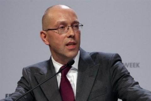 Άσμουσεν: Πολύ νωρίς ώστε η ΕΚΤ να τερματίσει το πρόγραμμα στήριξης