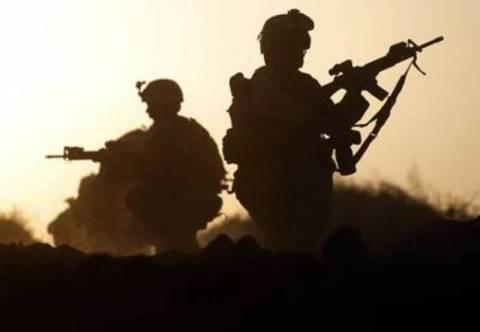 Αφγανός με στρατιωτική στολή σκότωσε στρατιώτη του ΝΑΤΟ