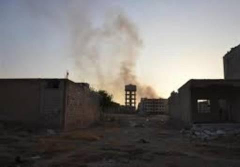 Αποχώρησαν οι εμπειρογνώμονες του ΟΗΕ από τη Συρία