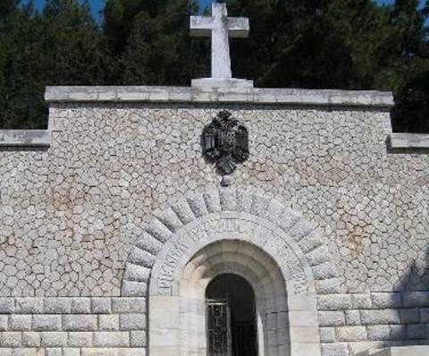 Επίσκεψη Σέρβου Πρωθυπουργού στην Κέρκυρα για τους πεσόντες Σέρβους