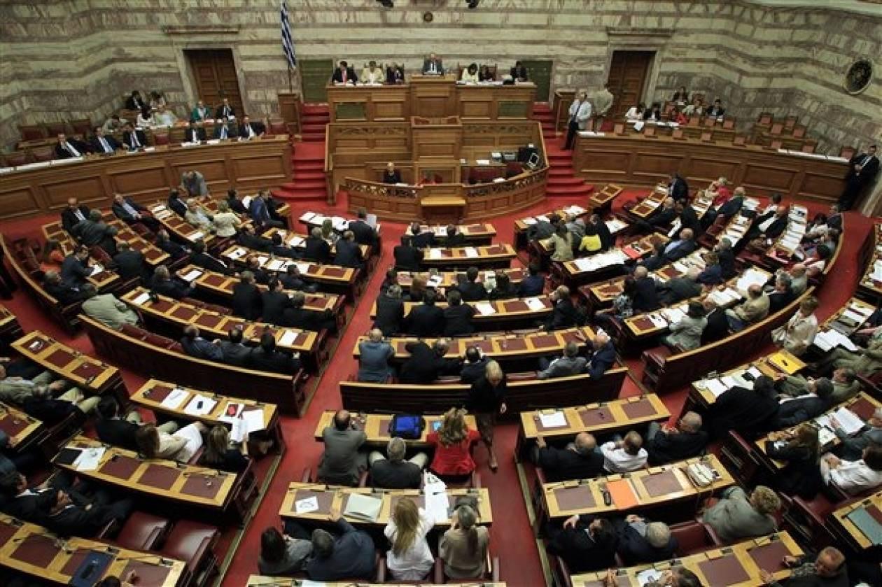 Υπερψήφιση των άρθρων του νομοσχεδίου για την απελευθέρωση των ΚΤΕΛ