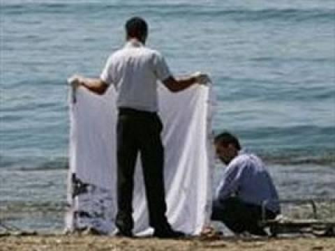 Γαύδος: Έπαθαν ΣΟΚ οι περαστικοί όταν με αυτό που είδαν στην παραλία