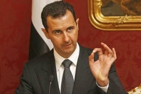 Washington Post: Άχρηστο το χημικό οπλοστάσιο της Συρίας