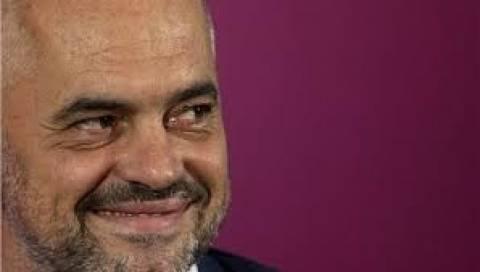 Αλβανός πρωθυπουργός: Στρατηγικός εταίρος μας η Τουρκία