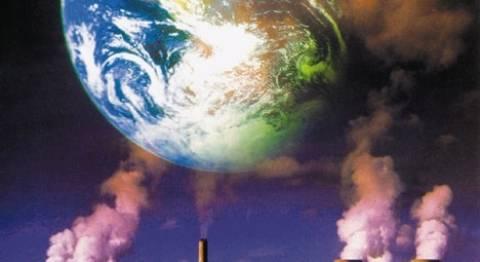 Στον άνθρωπο, κατά 95%, η ευθύνη για την υπερθέρμανση του πλανήτη