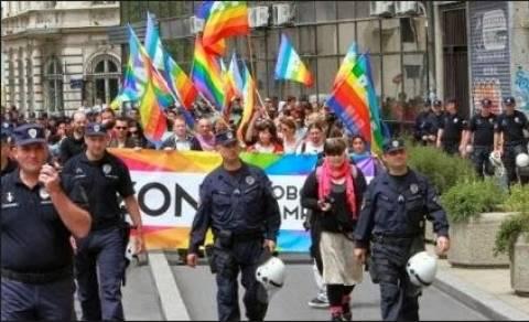 Πατριάρχης Σερβίας: Kαταδίκασε παρέλαση Ομοφυλόφιλων στο Βέλγιο