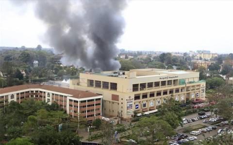 Κένυα: Ανακαλύφθηκε όχημα των ισλαμιστών τρομοκρατών;