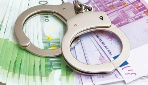 Δύο συλλήψεις για οφειλές στο Δημόσιο