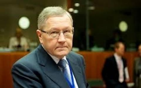 Ρέγκλινγκ: Η Ελλάδα έχει πετύχει πολλά