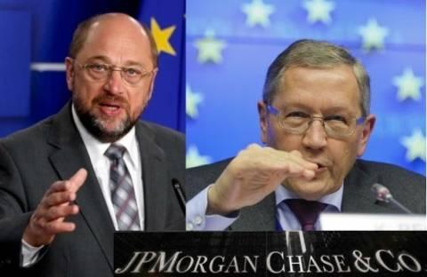 JP Morgan: Η Ελλάδα μάλλον δεν θα χρειαστεί τρίτο πακέτο στήριξης