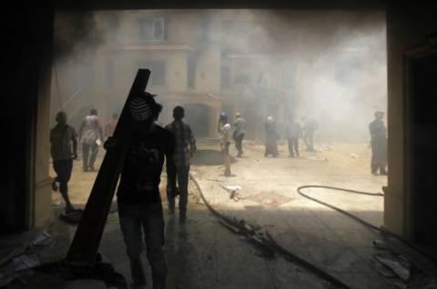 Αίγυπτος: Ένας αστυνομικός σκοτώθηκε στο Σινά