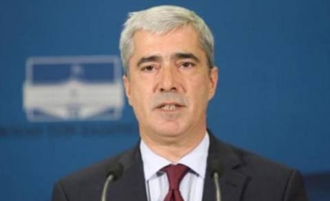 Κεδίκογλου: Δεν θα καταφέρει την εκτροπή ο ΣΥΡΙΖΑ