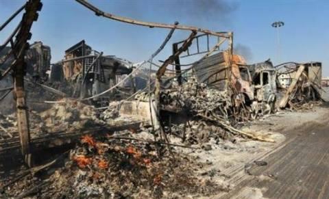 Η συριακή αντιπολίτευση καταγγέλλει τους ξένους τζιχαντιστές