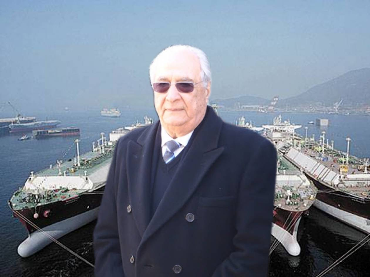 Έλληνας εφοπλιστής κατηγορείται για φοροδιαφυγή στις ΗΠΑ