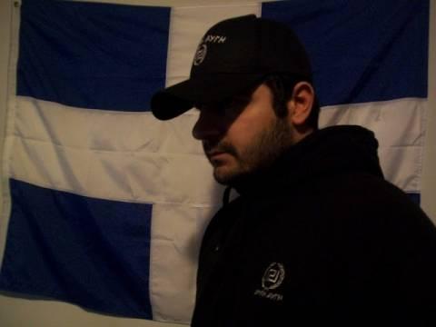 Χρυσή Αυγή: Συνελήφθη ο Γιώργος Πατέλης