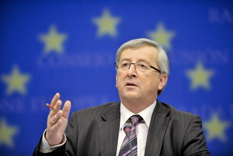 Γιούνκερ: Δεν θα δούμε μεγάλες αλλαγές από τη νέα γερμανική κυβέρνηση