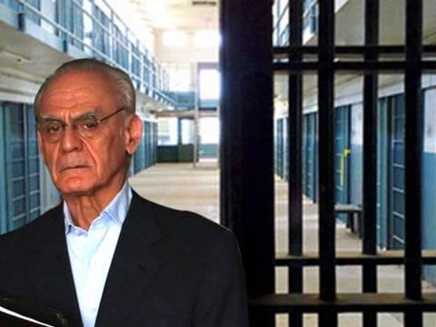 Ράδιο αρβύλα τα περί αποφυλάκισης του Άκη Τσοχατζόπουλου