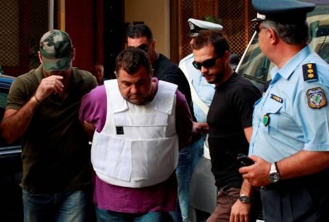 Χρυσή Αυγή: 3 από τους συλληφθέντες παρόντες στο Κερατσίνι
